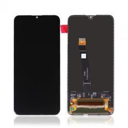 LCD displej Huawei P Smart 2019 (POT-LX1) LCD + dotyková deska černá