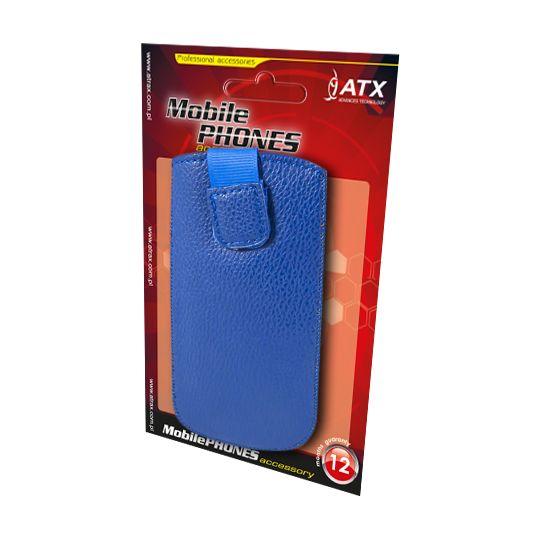 WSUWKA DEKO Sony Z2 tmavě modrá neuvedeno