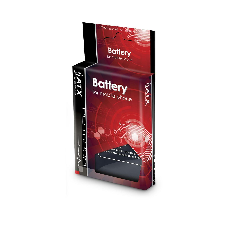Baterie ATX PLATINUM Nokia 3100 1250 mAh neuvedeno