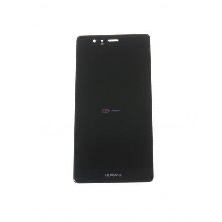 Lcd displej Huawei P9 LCD + Dotyková Deska Black neuvedeno