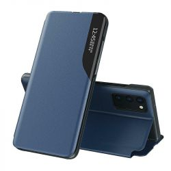 SMART FLIP COVER Samsung M31S tmavě modrá