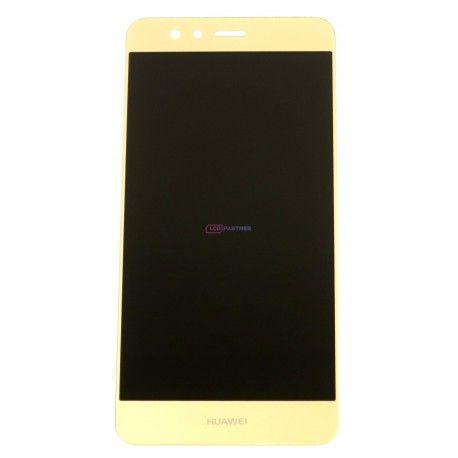 Huawei P10 Lite LCD + dotyková deska zlatý neuvedeno