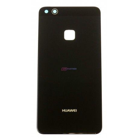 Kryt baterie Huawei P10 Lite black neuvedeno