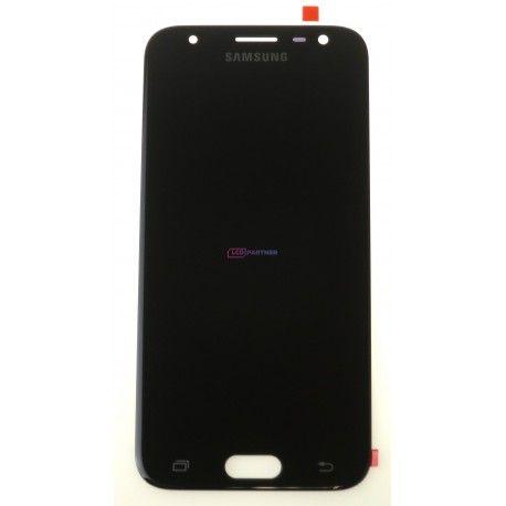 Samsung Galaxy J3 J330 (2017) LCD + dotyková deska black originál neuvedeno