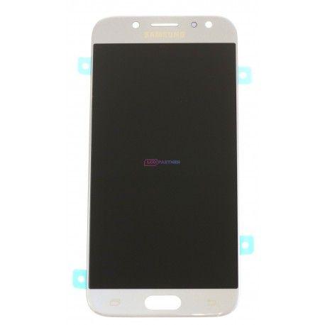 Lcd displej Samsung Galaxy J5 J530 (2017) + dotyková deska stříbrný originál