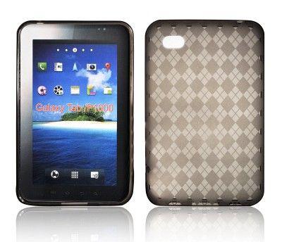 Silikonové pouzdro pro Samsung Galaxy Tablet neuvedeno