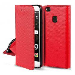 MAGNETICKÉ POUZDRO Samsung M51 červené
