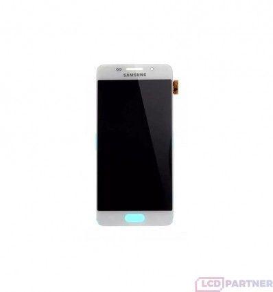 Samsung Galaxy A3 A310F (2016) LCD + dotyková deska bílá neuvedeno