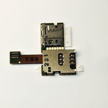 Flex Kabel Nokia E51 neuvedeno