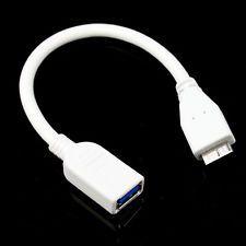 USB OTG kabel pro Samsung Galaxy Note 3, N9000, N9005 neuvedeno