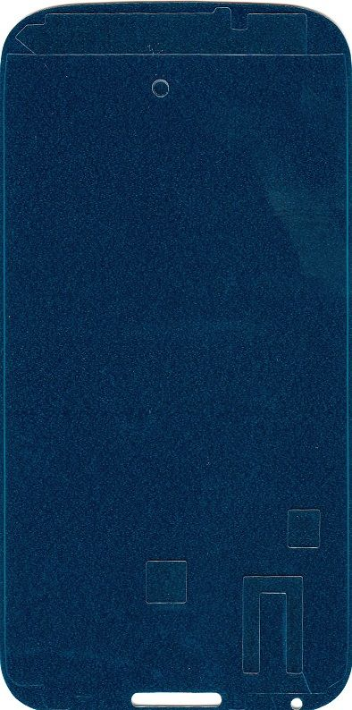 Oboustranná páska na podlepení skla displeje pro Samsung i9500, i9505 Galaxy S4 neuvedeno