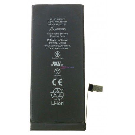 Apple iPhone 7 baterie APN: 616-00255 neuvedeno