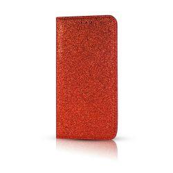 Pouzdro BROKAT LG Q7 DUAL červená