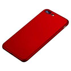 Zadní ochranné pouzdro Nokia 8 červená