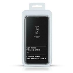 CLEAR VIEW COVER Huawei Y5P black