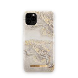 iDeal Of Sweden pro iPhone 11 Sparkle Greige Marble