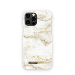 iDeal of Sweden pro IPHONE 12/12 PRO Golden Pearl Marble