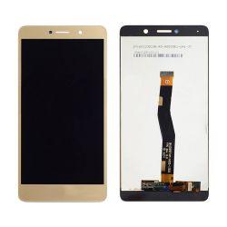 LCD displej Huawei Honor 6X (BLN-L21)  + dotyková deska gold