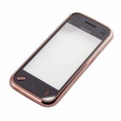 Nokia n97 mini dotyková deska + přední kryt Bronze