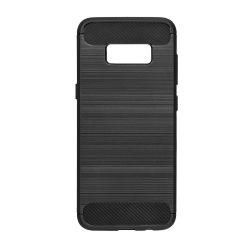 CARBON pouzdro Samsung Galaxy S9 černá