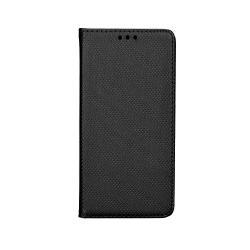 Flipove pouzdro  Samsung J4 2018 černá