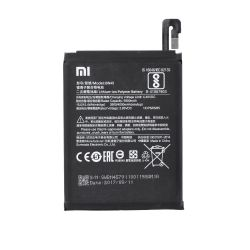 Originální baterie Xiaomi BN45 pro redmi note 5 pro