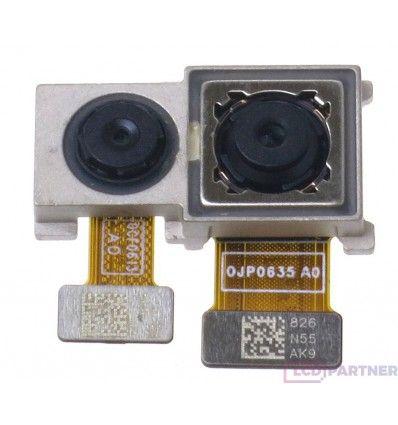 Huawei P20 Lite hlavní kamera neuvedeno