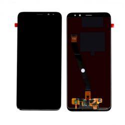 Huawei Mate 10 Lite LCD displej + dotyková deska černá