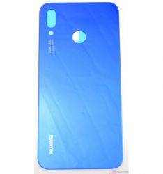 Kryt baterie Huawei P20 Lite modrý