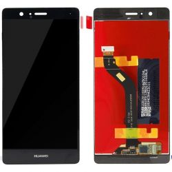 Lcd displej Huawei P9 lite + dotyková deska černá