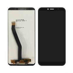 LCD displej Huawei Y6 Prime 2018 + dotyková deska černá