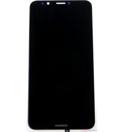 Huawei Y7 pime (2018) LCD + dotyková deska černá neuvedeno