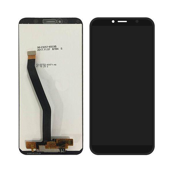 LCD displej Honor 7A / y6 2018 + dotyková deska černá