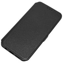 Pouzdro Pocket Book - Samsung A7/A8 2018 černé
