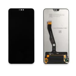 Lcd displej HONOR 8X + dotyková deska black