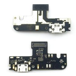 Xiaomi Redmi note 5a  nabíjecí usb port napájecí deska mikrofon